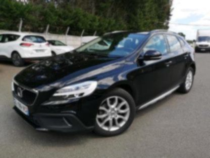 VOLVO V40 CROSS COUNTRY 5p Berline 2.0 D3 Cross Country Pro Geartronic6