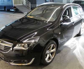 Opel Insignia A Sports Tourer Business Edition 1.6 CDTI 100KW MT6 E6