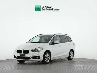 BMW 2er Gran Tourer 218d xDrive Advantage Steptronic 5d
