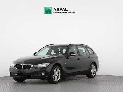 BMW 3er Touring 320d xDrive Sport Line Steptronic 5d