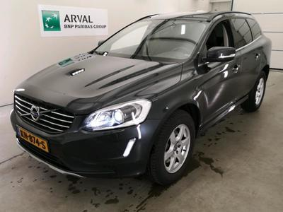 Volvo xc60 D4 fwd Geartronic Nordic+ 5d