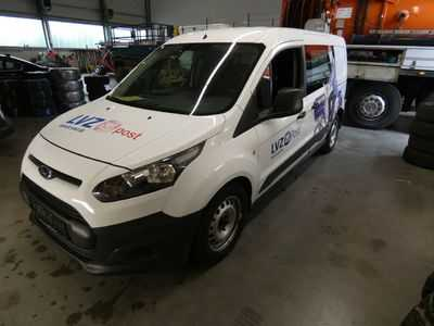Ford Transit connect 2013 210 L2 Basis 4d 70kW