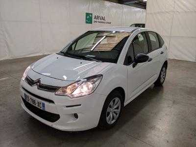Citroen C3 attraction 1.6 HDI 75CV BVM5 E6