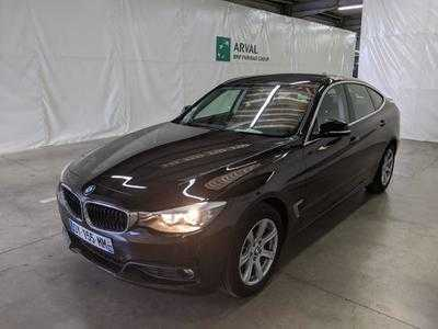 BMW Série 3 Gran Turismo 5p Berline 318d 150ch Executive BVA8