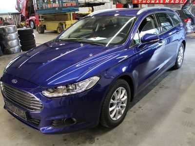 Ford Mondeo turnier business edition 2.0 TDCI 110KW AT6 E6