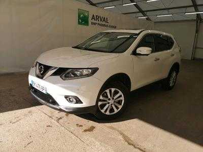 Nissan X-trail 5P crossover dCi 130 BUSINESS EDITION 7PL
