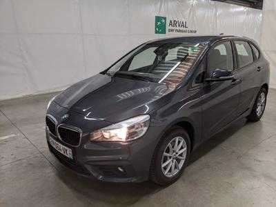 BMW 216d Active Tourer Business Auto