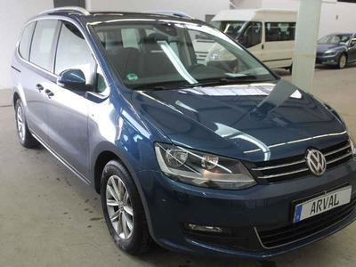 Volkswagen Sharan Ocean BMT/Start-Stopp 2.0 TDI 7 Sitzer 110KW AT6 E6