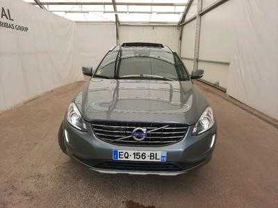 Volvo Xc60 signature edition 2.0 D3 150 Geartronic