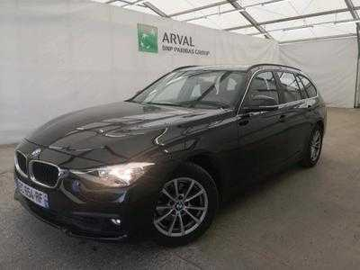 BMW 316dA Touring Business 116 BVA8