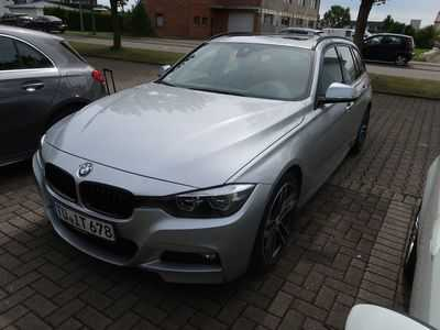 BMW Baureihe 3 Touring 320d M Sport Shadow 2.0 140KW MT6 E6