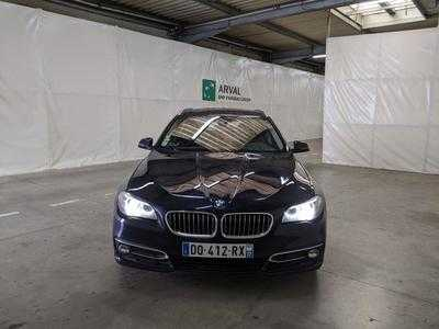 BMW Série 5 Touring 5p Break 535d xDrive 313ch Luxury BVA8