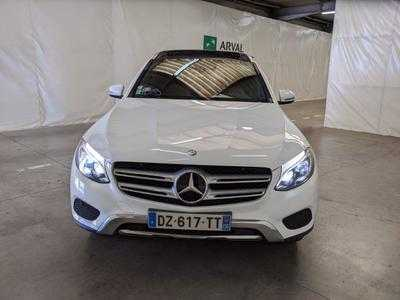 Mercedes-Benz GLC 250 CDI Fascination 204 9G-DCT 4Matic / TO