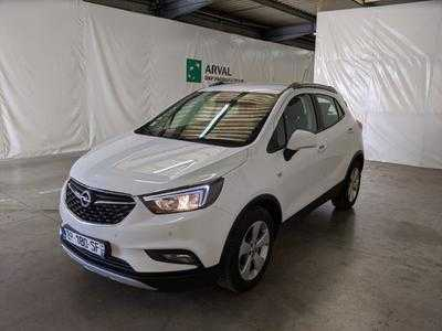 OPEL Mokka X 5p SUV 1.6 CDTI 136 BUSINESS EDITION AUTO