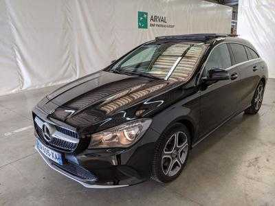 Mercedes-Benz Classe CLA Shooting Brake 200 d Business BA7 / TOIT OUVRANT