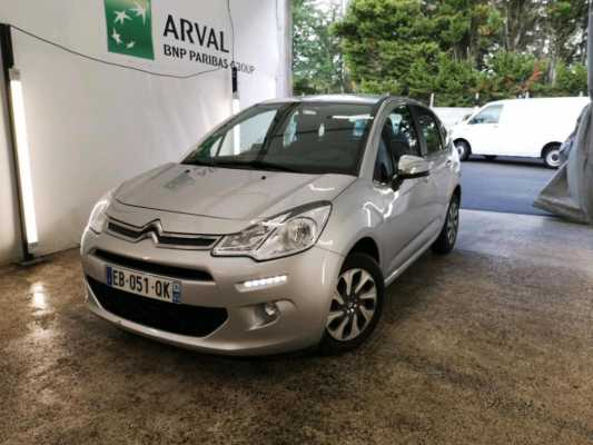Citroen C3 Confort Business 1.6 HDI 100CV BVM5 E6