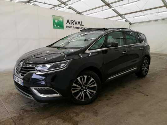 Renault Espace V Initiale 1.6 DCI 160 EDC / 7 Places / TO