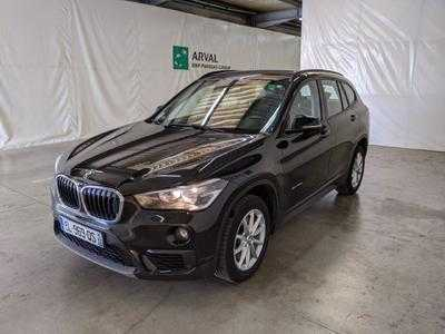 BMW X1 5P suv sDrive20d Business BVA8