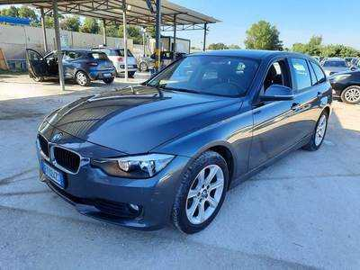 BMW SERIE 3 2012 TOURING 320D BUSINESS TOURING AUTOM.