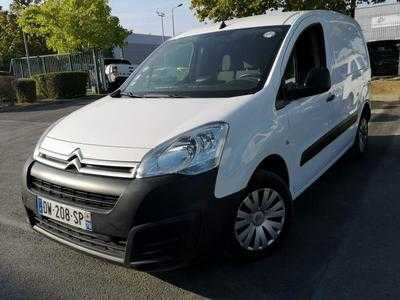 CITROEN BERLINGO VU 3p EVL HDi 90 BVM Business L1 fourgonnette