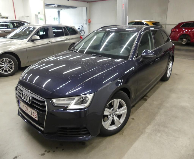 Audi A4 avant A4 AVANT TDI 150PK Ultra STronic Business Pack Business