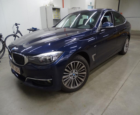 BMW 3 gran turismo 3 GRAN TURISMO 318D 136PK Luxury Line Pack Business & Comfort