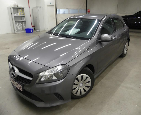 Mercedes-Benz A A 180 D 109PK BlueEfficiency