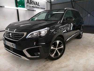 Peugeot 5008 II active business 1.6 HDI 120CV BVA6 E6 7PLACES
