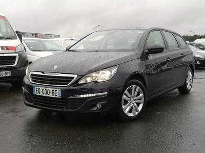 Peugeot 308 SW active business 1.6 HDI 100 BVM5 E6