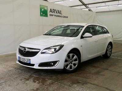 Opel Insignia Break Business Connect 1.6 CDTi 136 S&S Eco