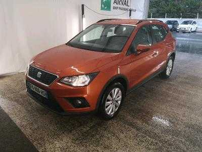SEAT Arona 5p SUV 1.6 TDI 95ch BVM5 S/S Style Business