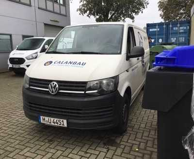 Volkswagen T6 Transporter Kasten-Kombi Kasten lang 2.0 TDI 103KW MT6 E5