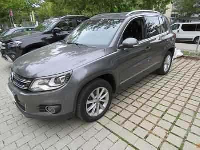Volkswagen Tiguan Sport & Style BMT 4Motion 2.0 TDI 110KW AT7 E6