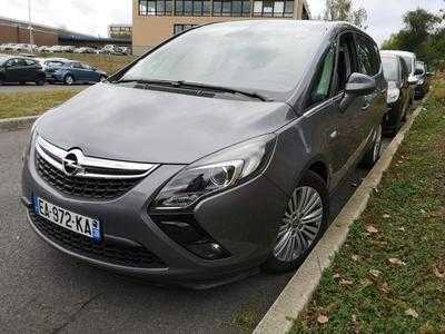 Opel ZAFIRA TOURER MP2.0 CDTI 170ch automatique Cosmo Pack 7 PLACES
