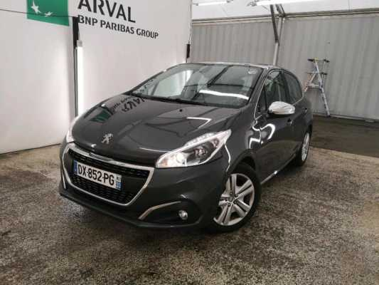 Peugeot 208 business pack