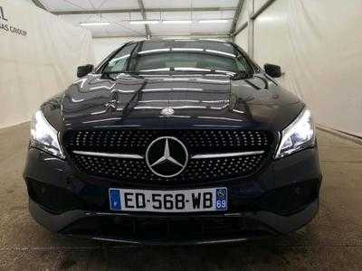 Mercedes-Benz CLA Shooting Brake 200 d Fascination BA7