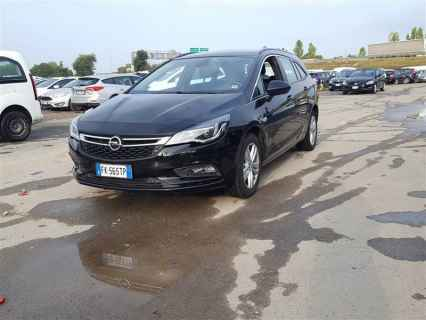 Opel Astra 2015 / / 5P / STATION WAGON ST 16 CDTI BUSINESS 136CV AT6