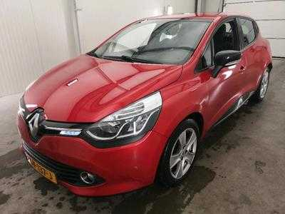 Renault Clio energy dci 90 S&S Expression 5d