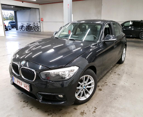 BMW 1 hatch 1 HATCH 116D 116PK Advantage Pack Business Plus