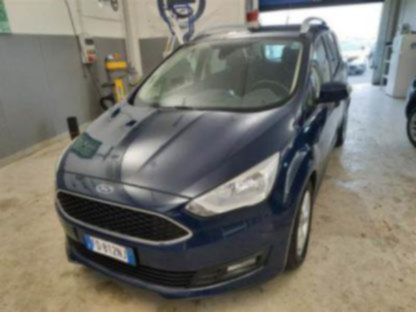 Ford C-max 7 2015 1.5 TDCI 95CV SeS BUSINESS