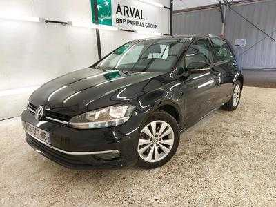 Volkswagen Golf vii berline confortline Business BMT 16 TDI 115CV BVA7 E6