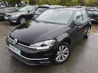 Volkswagen Golf vii berline confortline Business BMT 16 TDI 115CV BVM5 E6