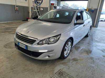 PEUGEOT 308 2014 WAGON BUSINESS 1.6 E-HDI 115CV S/S