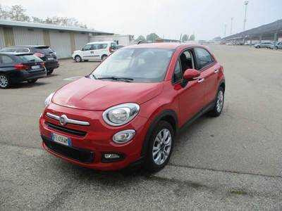 FIAT 500X 2014 5P CROSSOVER 1.6 MJET 120CV 4X2 BUSINESS
