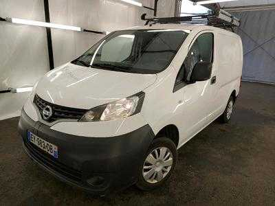 NISSAN NV200 VU 4p Fourgon 1.5L dCi 90ch N-Connecta