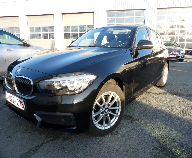 BMW 1 hatch 1 HATCH 114D 95PK Pack Business