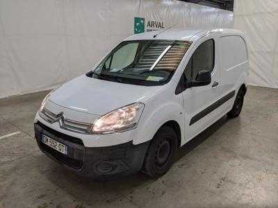 Citroen Berlingo kasten club L1