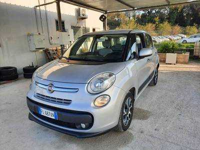 FIAT 500L 2013 1.3 MULTIJET POP STAR 95CV S/S