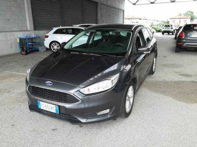 Ford Focus 2014 wagon 1.5 TDCI 120CV SES BUSINESS SW