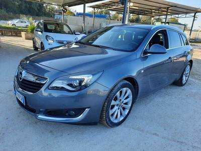 Opel insignia 2013 sport TOURER ST 20 CDTI COSMO BUSINESS 170CV AT6